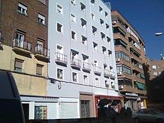 Espagne immobilier, appartement en vente à Madrid proche du centre