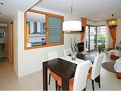 Costa Blanca Zone De Denia Appartement En Vente A Petit Prix Avec Place