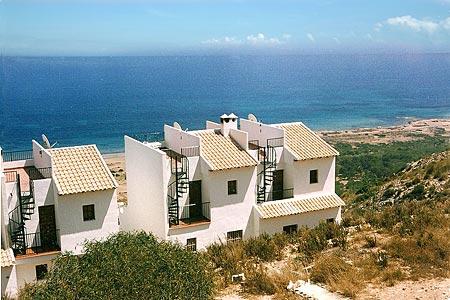 Levante casas viviendas pisos de playa en venta a - Viviendas en gran alacant ...