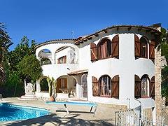 Espagne Immobilier A Petit Prix Grande Villa Vendre Avec 2 Appartements Et Piscine